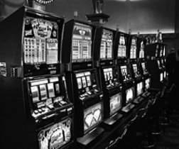 Где работает казино или игровые автоматы дота лаки рулетка