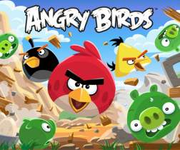 Angry Birds атаковали хакеры