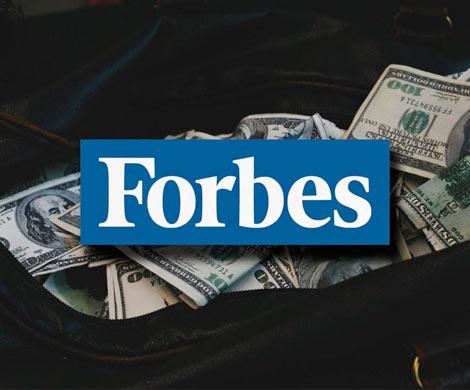 100 богатейших слуг народа