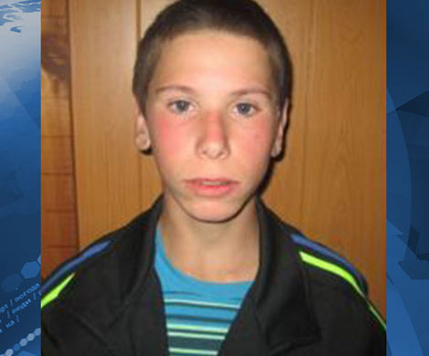 ВБийске отыскали 15-летнего подростка, который убежал изпсихиатрической клиники