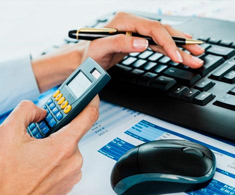 20% малых и средних компаний пострадали от блокировки счетов