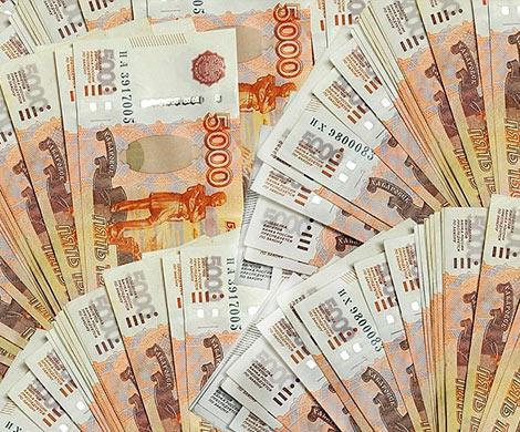 В бюджет добавят 256,5 млрд. рублей
