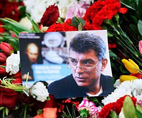 Около трети граждан России наблюдали запроцессом по«делу Немцова»