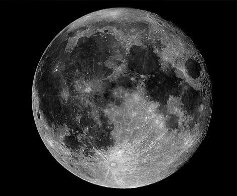 ВNASA 40 лет скрывали «ужасную» тайну Луны