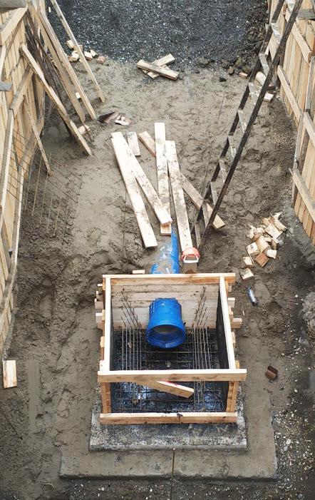 Самый статусный ТРК Северо-Кавказского региона строят с применением труб ЛТК «Свободный сокол»