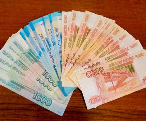 65% российских семей не могут откладывать деньги