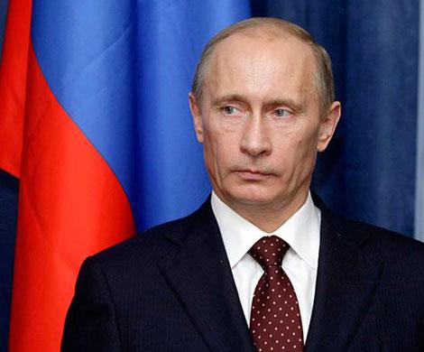 Бизнес главного защитника Отечества, фото inoforum.ru