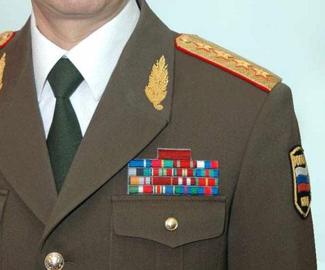 Почт-директор центрального архива министерства обороны