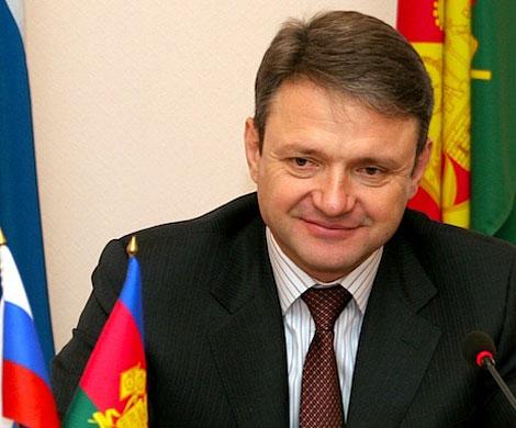 Governor Tkachev