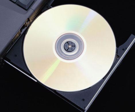 Почему не работает dvd дисковод 4