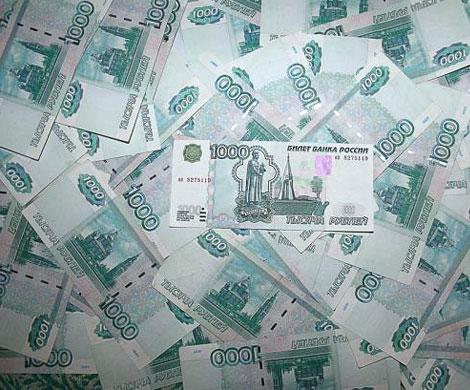 Деньги, фото vlg.aif.ru