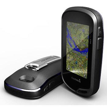 турситический навигатор Garmin Oregon 650