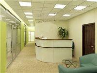 Капитальный ремонт офисов предполагает комплекс работ