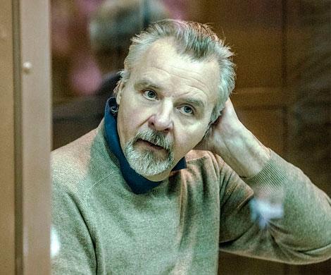 Экс-зампрокурора Подмосковья Александр Игнатенко, фото www.myspace.zp.ua
