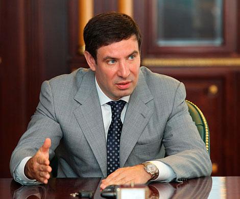 Глава Челябинской области Михаил Юревич, фото pravdaurfo.ru