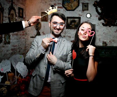 9 интересных предложений ко Дню святого Валентина в ресторанах Москвы