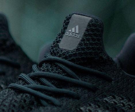 Adidas запустит массовое производство кроссовок с помощью 3D-печати