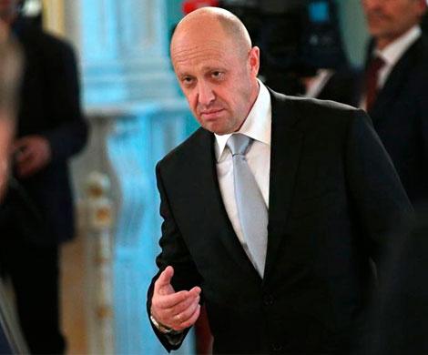 Адвокатам Пригожина не огласят улики Мюллера