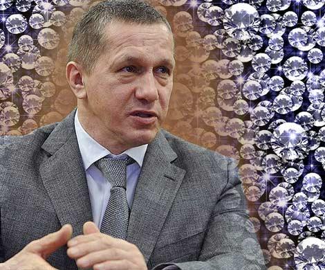 """Юрий Трутнев, коллаж """"Века"""""""