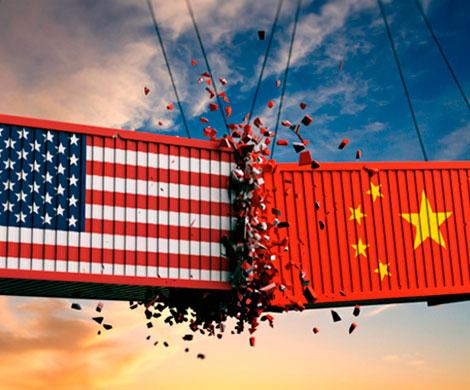 США vs Китай: кто возьмет верх?