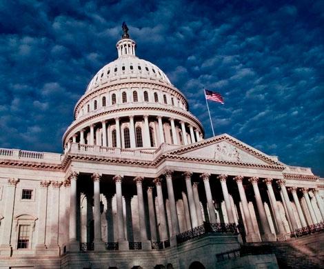Американские сенаторы не смогли прекратить шатдаун