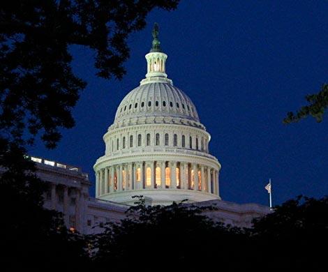 Сенат США одобрил законодательный проект орасширении санкций против РФ