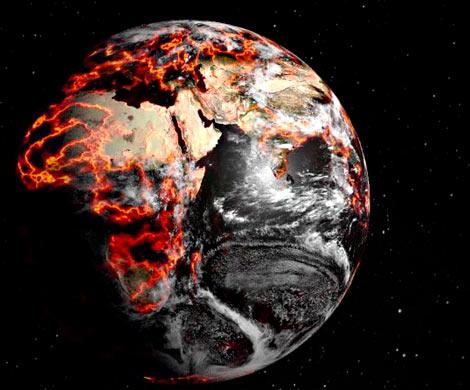 Американский ученый раскрыл кошмарную тайну о обязательном конце света