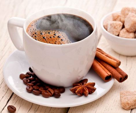 Аналитики прогнозируют рост выручки кофеен