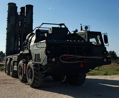Анкара готова совместно с Москвой выпускать С-500