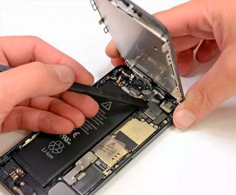 Apple может отключить мобильные телефоны споддельным дисплеем
