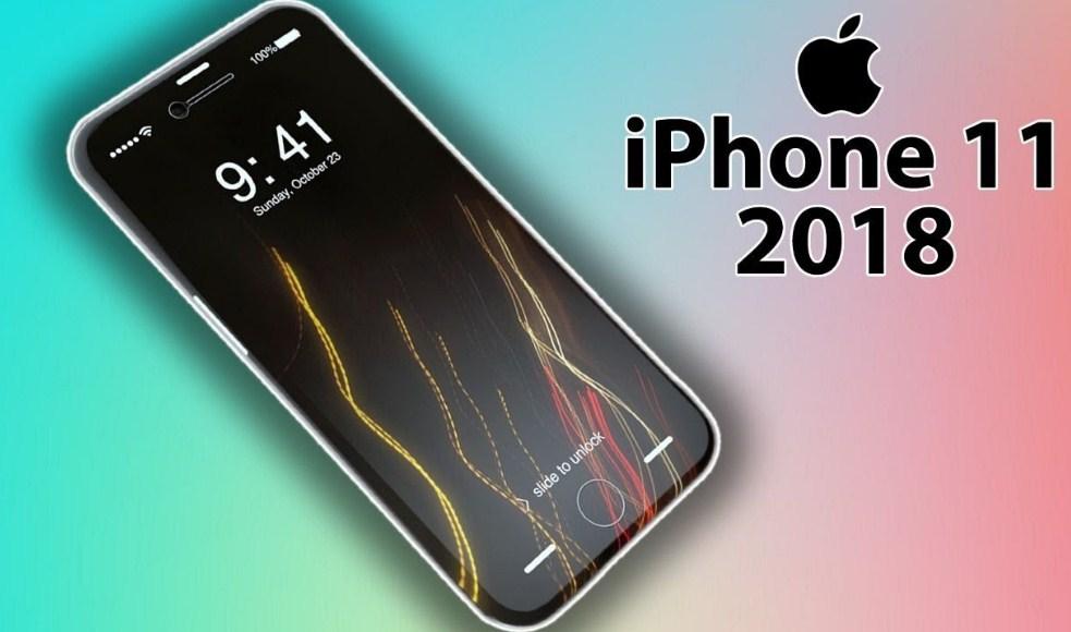 Apple рассекретила дизайн будущих моделей iPhone