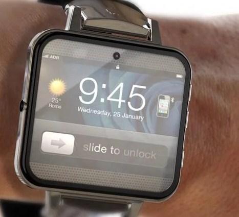 Новым Apple Watch заметно увеличат экран