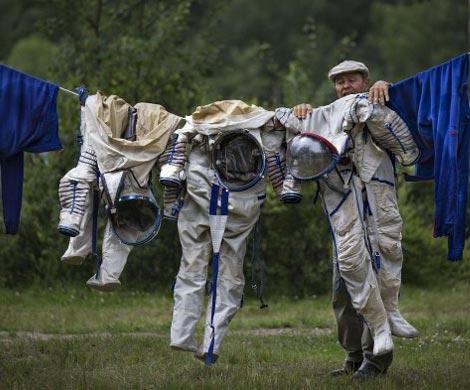 Астронавты NASA пройдут курс выживания вПодмосковье