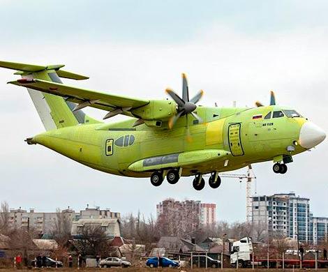 Авиапром не выдержал Рогозина