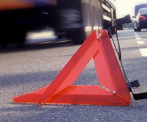 ВВоронежской области ВАЗ врезался вавтобус и грузовой автомобиль: умер один человек