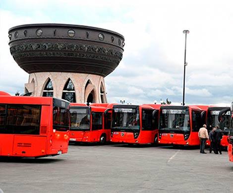 Автобусы «Нефаз» могут загореться