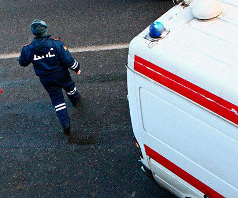 Вмассовой трагедии уШевыревки один умер ипятеро пострадали
