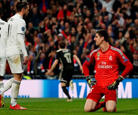 Унас хватает потрясающих  игроков, чтобы заменить Рамоса— Тренер Реала Солари