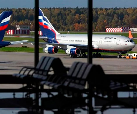 «Аэрофлоту» прилетел иск на $3,6 млн.