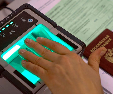 Банки не справляются со сбором биометрии