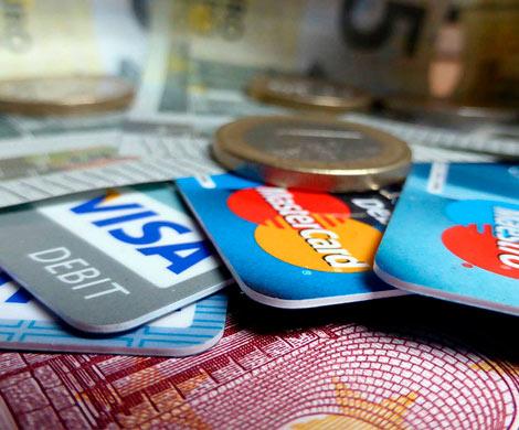 Банки создадут резервные каналы на случай отключения Visa и MasterCard