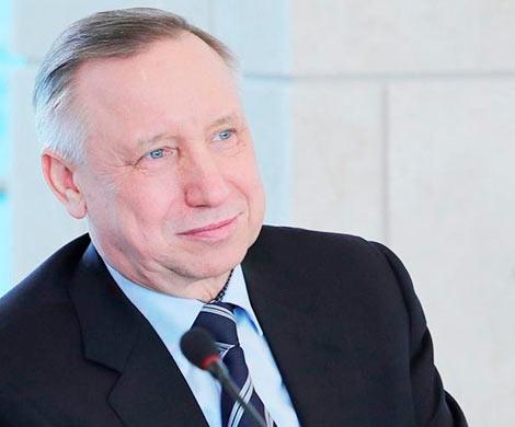 Беглов поможет Матвиенко сохранить кресло в Совфеде