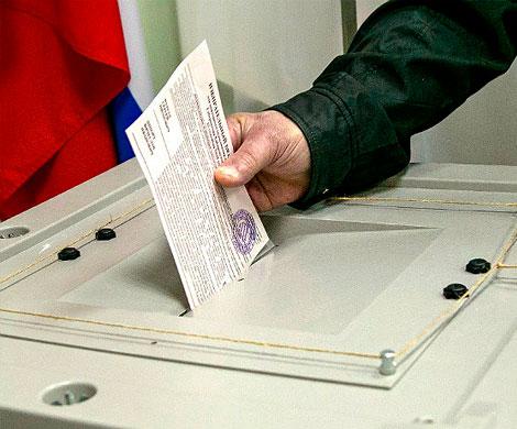Кандидаты в губернаторы чураются «Единой России»?