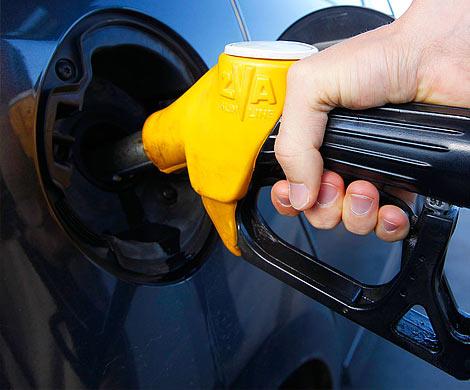 Бензин вЯрославле один изсамых дешёвых постране— Росстат