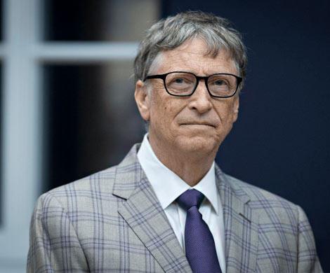 Билл Гейтс снимется в телесериале «Теория огромного взрыва