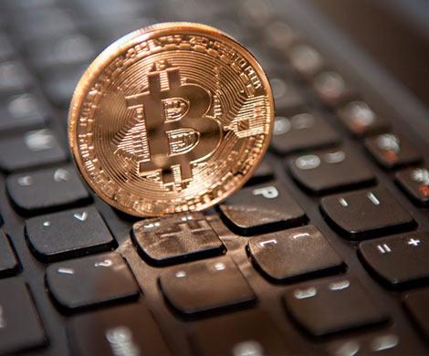 Курс биткоина поднялся выше четырех тыс. долларов