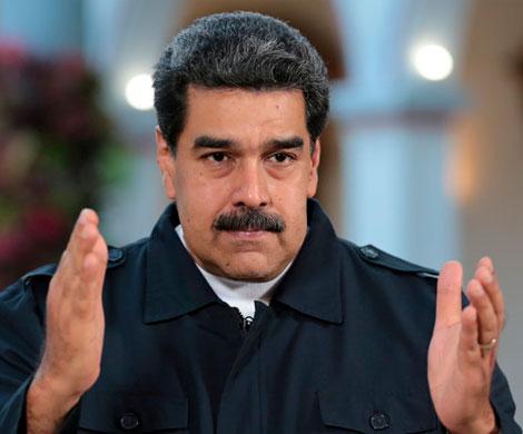 В РФ засомневались вжизнеспособности режима Мадуро