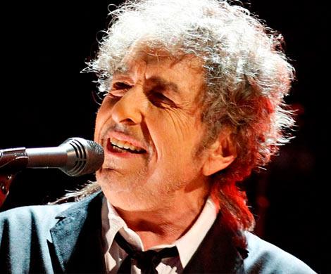 Боб Дилан записал свадебный гимн для однополых браков— Любовь игеи