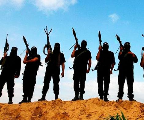 Боевики «ИГИЛ» захватили нигерийский город
