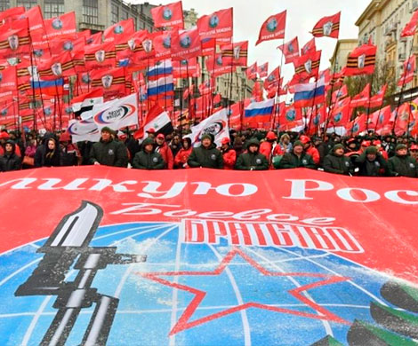 «Боевое братство»: патриотизм попал под госзаказ